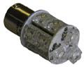 Светодиод SHO-ME 5713-F/white (двухконтактный)