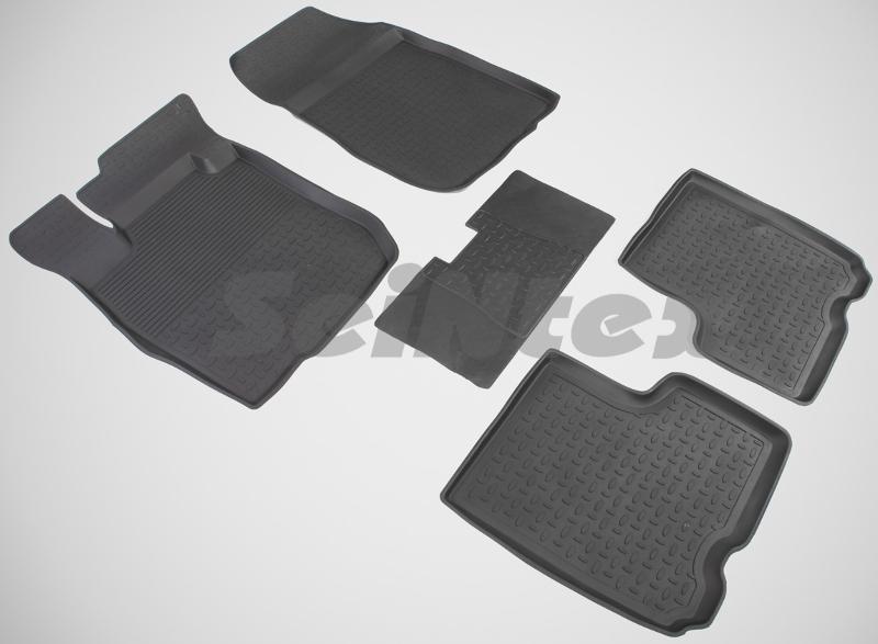 SeinTex 83253 для Lada Largus (2012-н.в.)Lada<br>с высоким бортом - изготовление из специальной резины, не имеют запаха, шипы для надежной фиксации, идеальное повторение контуров салона, морозостойкость, гарантия - 3 года. Рассматриваемые нами коврики оснащены высоким бортом, благодаря чему способны удерживать большое количество влаги и загрязнений, не позволяя ей распространяться по напольному покрытию. Отличительная особенность ковриков Seintex - это изготовление из высококачественных материалов, которые отличаются высокой износостойкостью, эластичностью. Кроме этого, данные коврики не имеют запаха и безопасны для аллергиков. Отличное сцепление с поверхностью обеспечивают шипы, расположенные на обратной стороне автоковриков. Высокое качество продукции и уверенность в долгой службе аксессуара компания-производитель подтверждает 3-летней гарантией.<br>