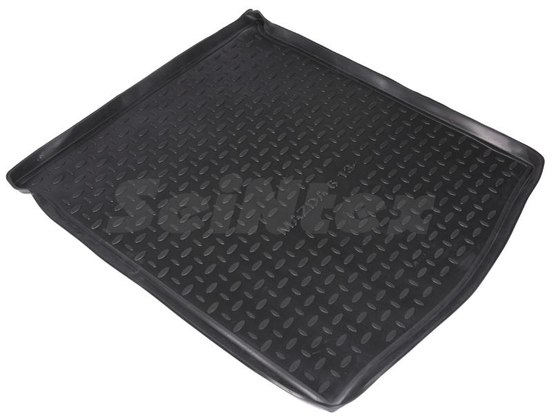 SeinTex 84063 для Mazda 6 (2013-н.в.)Mazda<br>из полимерного материала - долговечность, противоскользящая поверхность, морозостойкость, привлекательный внешний вид, высота борта - 3,5 см. Коврик изготовлен из полимерного материала, который устойчив к минусовым температурам и отличается долговечностью. Такой коврик надежно защитит покрытие багажника от грязи, влаги, повреждений. Коврик легко очищается, что позволяет существенно сэкономить время при уборке. Коврик имеет привлекательный внешний вид, его поверхность не скользит, а также аксессуар плотно прилегает к напольному покрытию.<br>