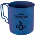 Titanium Cup Blue