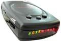 Антирадар (радар-детектор) Crunch 2191