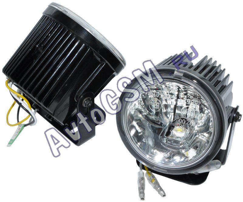 EGO Light DRL-D70 от AvtoGSM.ru