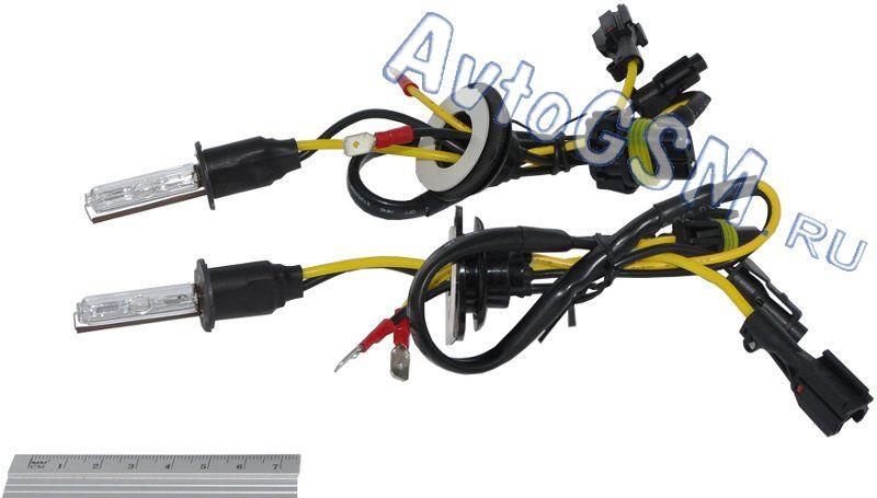 EGO Light H3 4300KH3<br>. Ego Light H3 4300 К - это комплект ксеноновых ламп, которые излучают яркий бело-желтый цвет. Данные устройства обладают хорошей вибрационной стойкостью, а также экономичностью в эксплуатации. Все эти характеристики будут способны помочь Вам в пути и придать Вашему автомобилю дополнительную привлекательность.<br>