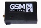 Автосигнализация GSM WatchDog 3000 GPS - антенна gps поставляется отдельно!!!