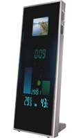 Погодная станция JJ-Connect Home Alarm Weather Station Deluxe