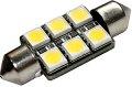 Светодиодная софитная лампа MTF-Light SV8.5 (36 мм) для внутрисалонного освещения