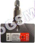 Запасной датчик TPMS Sensor-Transmitter Module для системы контроля давления в шинах TPMaSter TPMS 4-05