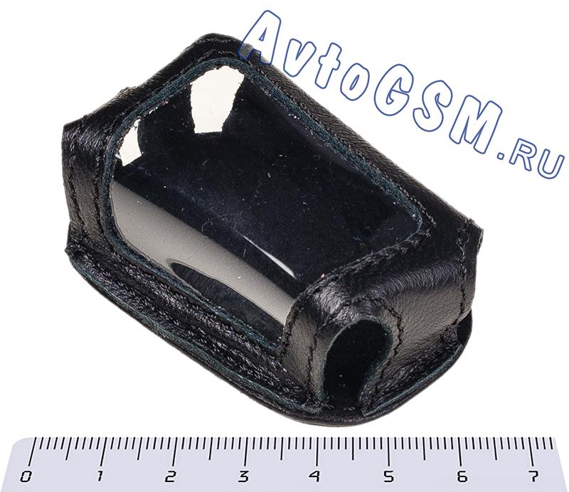 StarLine A4/A6/A8/A9Чехлы для брелоков<br>. Как правило, брелок автосигнализации хранится рядом с ключами от автомобиля, из-за чего на нем быстро появляются потертости и царапины. Чтобы этого избежать многие автомобилисты приобретают для брелока специальный чехол. Данный аксессуар помогает сохранить первоначальный внешний вид брелока, продлить срок его эксплуатации и сделать более устойчивым к ударам.  Рассматриваемая модель чехла предназначена для ЖК-брелока сигнализаций Starline: A4, A6, A8, A9.<br>