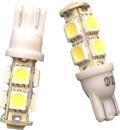 Комплект габаритных светодиодов Sho-me Alpha-09