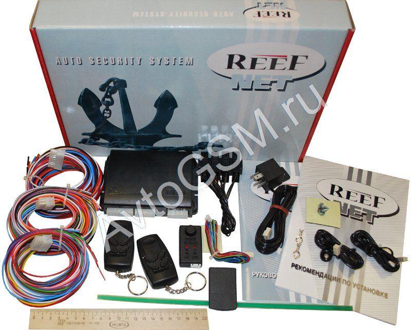 REEF NET R-501