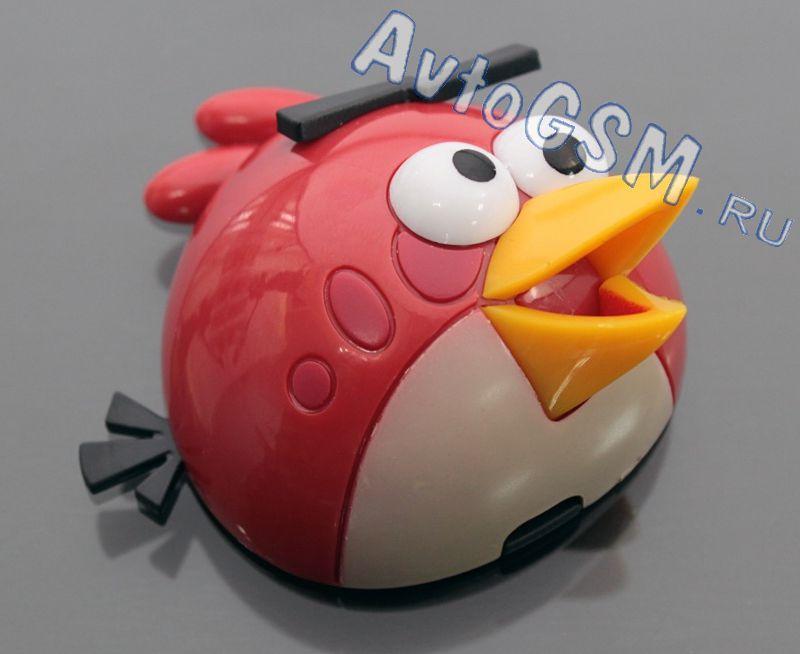 Angry Birds Red Bird AB026 от AvtoGSM.ru