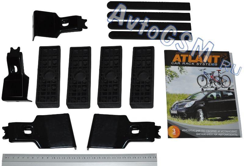 Atlant Chevrolet Cruze от AvtoGSM.ru