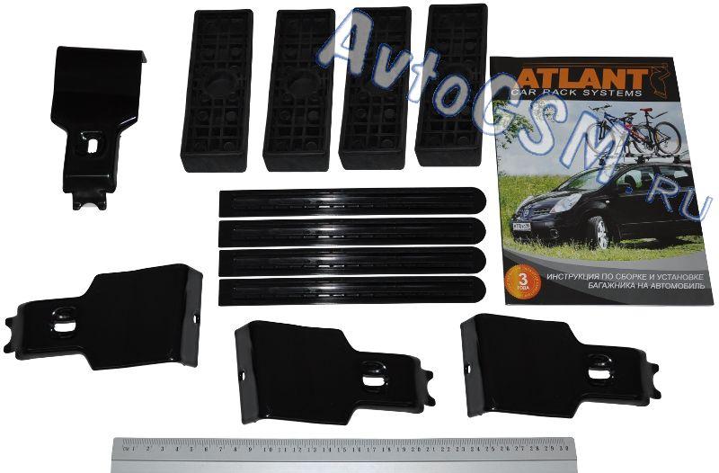 Atlant Ford Focus 3 hatchback (2011) от AvtoGSM.ru