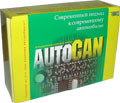 CAN модуль AutoCAN-F-A для подключения автосигнализаций к цифровой проводке автомобилей Audi, Porsche, Volkswagen, Skoda.