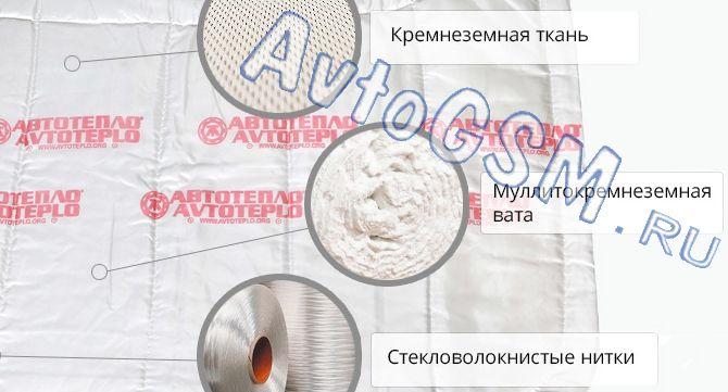 Автотепло Автотепло 21 от AvtoGSM.ru