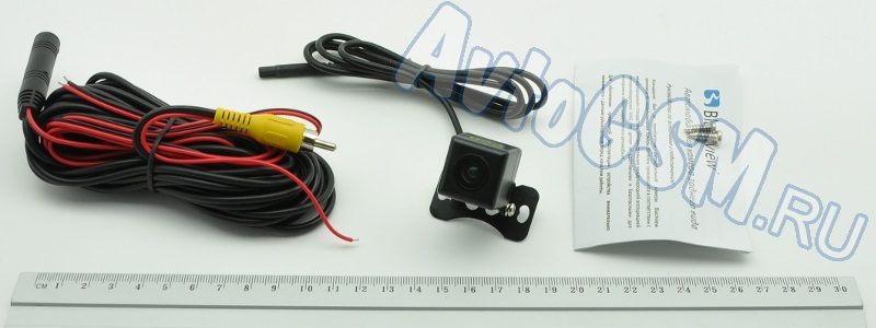 Blackview IC-01 от AvtoGSM.ru