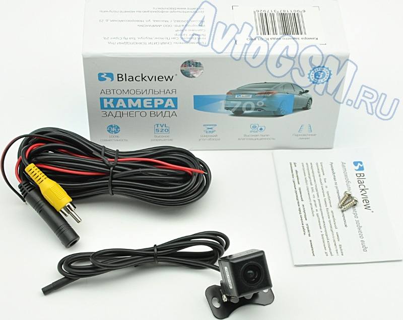 Blackview IC-01 PRO от AvtoGSM.ru