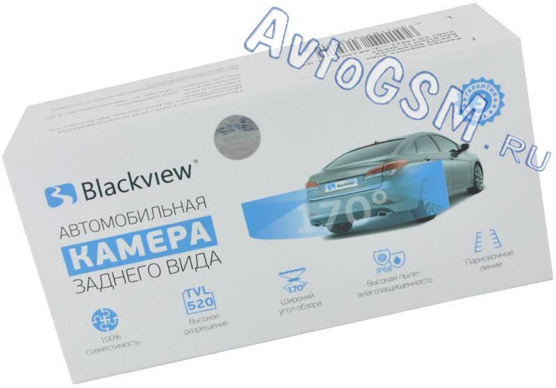 Blackview IC-FM/LR от AvtoGSM.ru