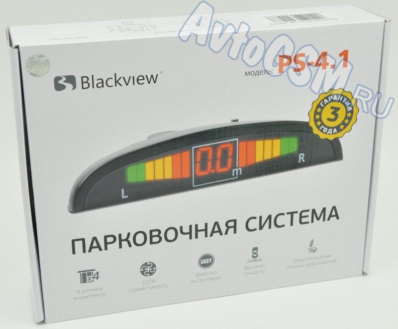 Blackview PS-4.1-22 white от AvtoGSM.ru