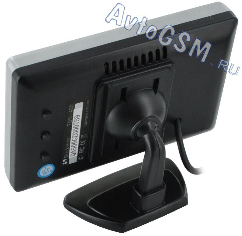 Blackview TDM-400 от AvtoGSM.ru