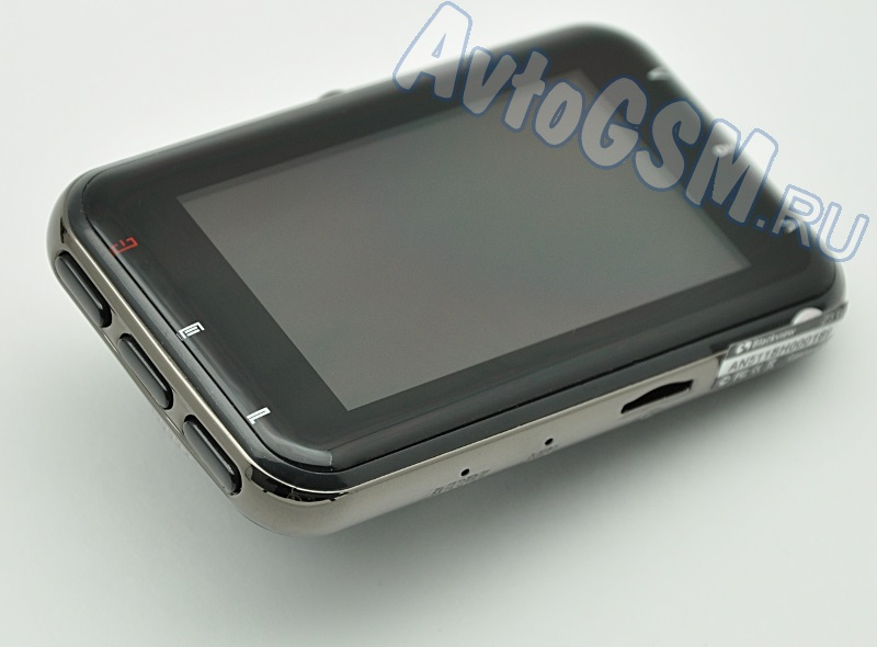 Blackview Z3 Black от AvtoGSM.ru