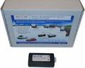 Адаптер «BT-ECU K-Line» - система «Check-Engine» - соединение с КПК или телефоном по BlueTooth