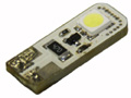Светодиоды SHO-ME Can-T10 со встроенной обманкой