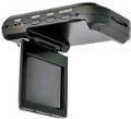 Видеорегистратор Carax DVR CRX-2004  - 2.5 дюймовый монитор, микрофон, динамик, аппаратное разрешение 1280х720 пикс.