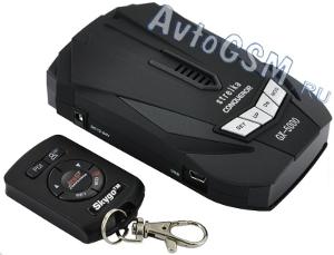 Conqueror GX5000 от AvtoGSM.ru