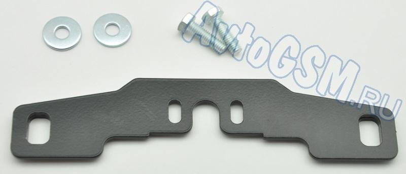 Defen time V5 Pro для Toyota LC200 и Lexus (LX570, от AvtoGSM.ru