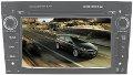 Штатное головное устройство PHANTOM DVM 1200 HD titanium для  OPEL (Astra, Antara, Corsa, Zafira) с сенсорным дисплеем,  Bluetooth Hands-free