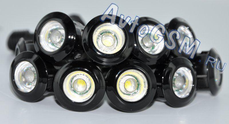 EGO Light DRL-5D24 от AvtoGSM.ru