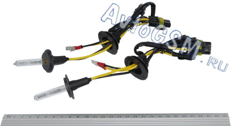 EGO Light H7 4300KH7<br>. Ego Light H7 4300 K - это комплект ксеноновых ламп, который подойдет для езды по бездорожью. Данные осветительные приборы обладают ярким бело-желтым цветом, вибрационной стойкостью и экономичностью в эксплуатации. Все эти характеристики постараются обеспечить водителю во время поездки комфорт и безопасность.<br>