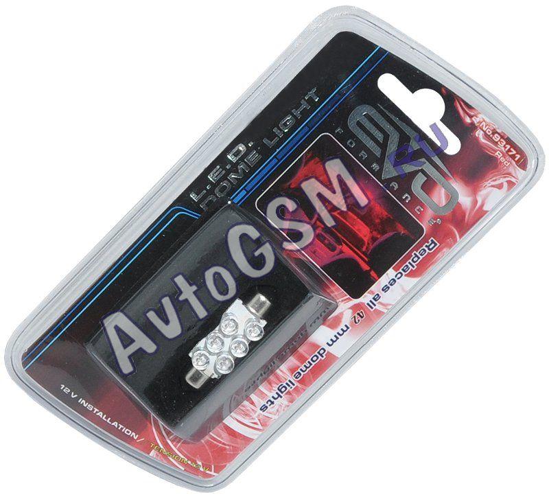 EVO 93171 Red от AvtoGSM.ru