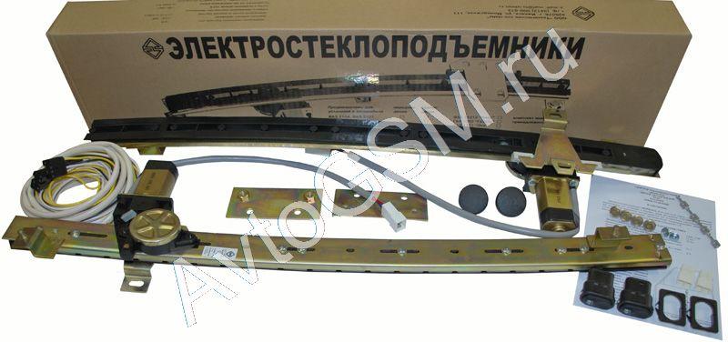 Форвард ГАЗ 3302, 3221, 2752, 2217 (Газель, Собо