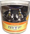 Комплект галогенных ламп MTF Light Aurum H1 55W