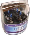 Комплект галогенных ламп MTF Light Palladium H1 100W