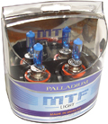 Комплект галогенных ламп MTF Light Palladium H11 55W