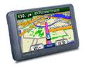 Автонавигатор GPS Garmin Nuvi 205W без карты
