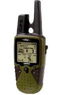 Рация со встроенным GPS приемником Garmin RINO 120
