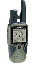 Рация со встроенным GPS приемником Garmin RINO 130