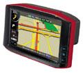 GPS-навигатор GlobalSat GV-570 Bluetooth с 3D картами iGo-8 России и Европы и навигационной системой CityGuide 3.3 (две SD-карты в комплекте)