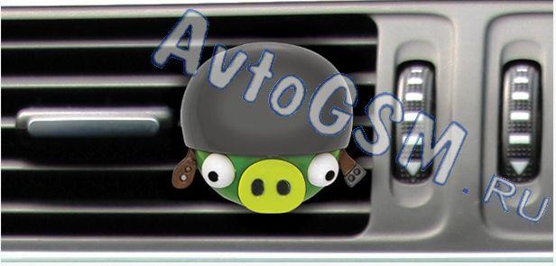 Angry Birds AB031 от AvtoGSM.ru