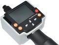 Видеоскоп (видеокамера-эндоскоп) Horstek VS 280SD   - 2.4-дюймовый  дисплей, встроенная подсветка, возможность записи видео, создание фотографий