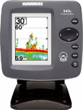 Color Fishfinder 343cx