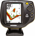 Fishfinder 585cx