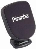Защитная крышка экрана Humminbird UC P для эхолотов Humminbird серий Piranha и PiranhaMAX