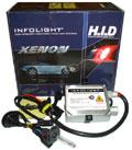 Мотоксенон Infolight 50W H7 5000K