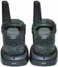 Радиостанция Jet XT Hunter Edition с радиусом действия до 10 км + пластиковый кейс в комплекте