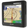 Автонавигатор GPS JJ-Connect AutoNavigator 320 A4 + карты Автоспутник